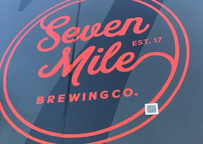 Seven Mile Brewing Co.