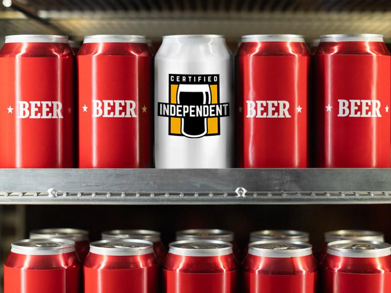 Let's Celebrate Indie Beer
