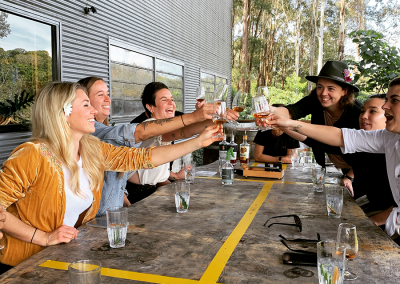 Byron Bay Brewery & Distillery Tours