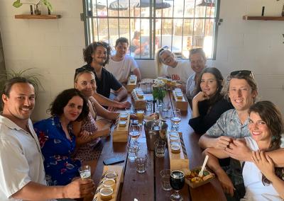 Byron Bay Brewery Tours