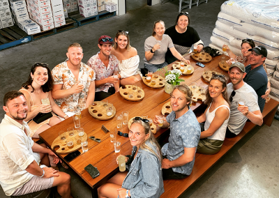 Byron Bay Brewery & Distiller Tours